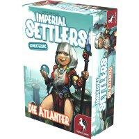 Imperial Settlers: Die Atlanter [Erweiterung]