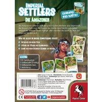 Imperial Settlers: Die Amazonen [Erweiterung]