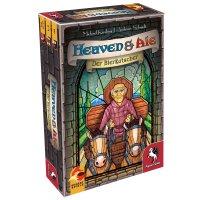 Heaven & Ale: Der Bierkutscher [Erweiterung]...