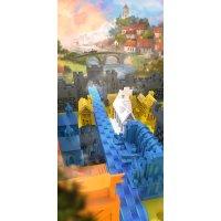ERA - Das Mittelalter Flüsse & Straßen [Erweiterung] (eggertspiele)