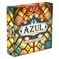 Azul ? Die Buntglasfenster von Sintra (Next Move Games)