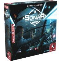 Captain Sonar (deutsche Ausgabe) *Empfohlen Kennerspiel...