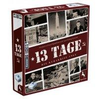 13 Tage - Die Kubakrise 1962 (Frosted Games)