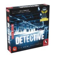 Detective - Ein Krimi-Brettspiel (Portal Games)...