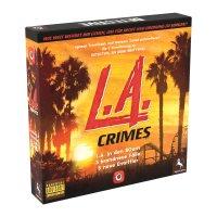 Detective: L.A. Crimes [Erweiterung] (Portal Games)