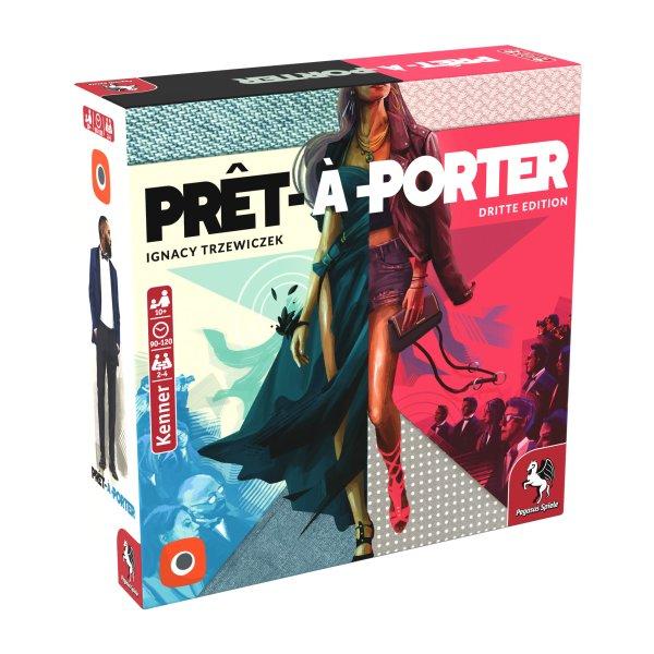 Pret-a-Porter (Portal Games)