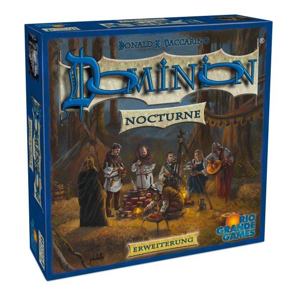 Dominion: Nocturne [Erweiterung]