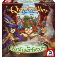 Die Quacksalber von Quedlinburg: Die Kräuterhexen...