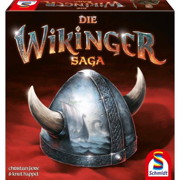 Wikinger Saga