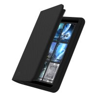 Zipfolio 360 – 18-Pocket XenoSkin Mini American