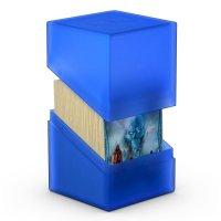 Boulder Deck Case 100+ Standard Size Sapphire