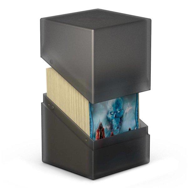 Boulder Deck Case 100+ Standard Size Onyx