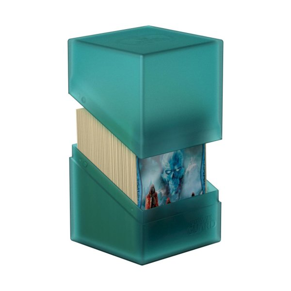 Boulder Deck Case 100+ Standard Size Malachit