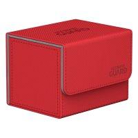 Sidewinder 100+ Standard Size XenoSkin™ Red
