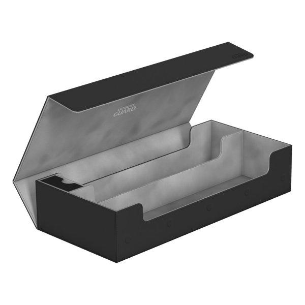 Superhive 550+ Standard Size Xenoskin Black