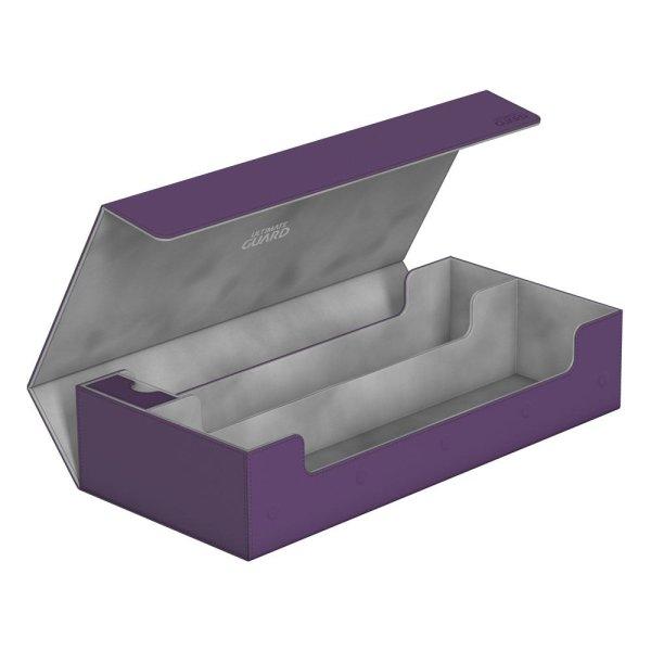 Superhive 550+ Standard Size Xenoskin Purple