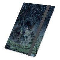 Flexxfolio 360 – 18-Pocket - Lands Edition II - Swamp