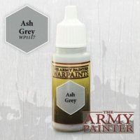 Ash Grey