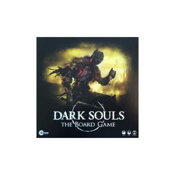 Dark Souls: The Board Game - DE