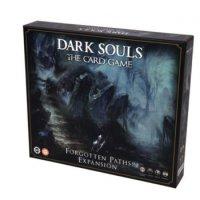 Dark Souls: The Card Game - Forgotten Paths Expansion - EN
