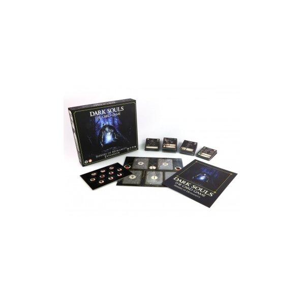 Dark Souls: The Card Game - Seekers of Humanity Expansion - EN