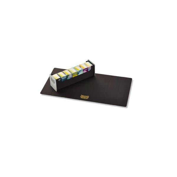 Dragon Shield Nest 500 - Magic Carpet Light Grey/Black