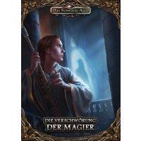 Die Verschwörung der Magier 3 überarb. Auflage...