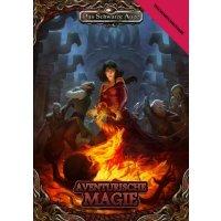 Aventurische Magie (Taschenbuch)