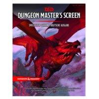 Dungeons & Dragons - Dungeon Masters Screen - DE