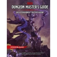 Dungeons & Dragons - Game Masters Guide -...