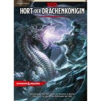 D&D: Hort der Drachenkönigin - DE
