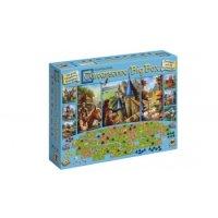 Carcassonne Big Box - DE