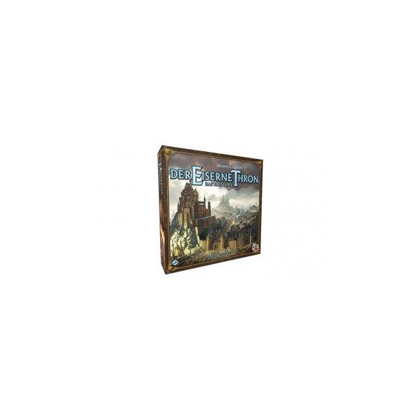 Der Eiserne Thron: Das Brettspiel 2.Ed. Grundspiel