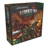 Zombicide: Invader: Dark Side Grundspiel