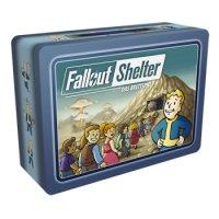 Fallout Shelter: Das Brettspiel - DE