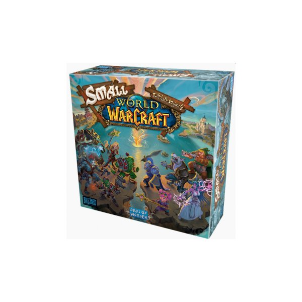 Small World of Warcraft - DE