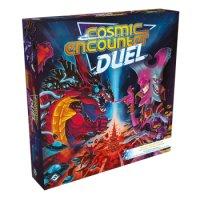 FFG - Cosmic Encounter Duel - DE