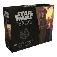 Star Wars: Legion - Riskante Einsätze Erweiterung - DE