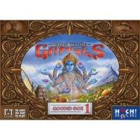 Rajas of the Ganges Goodie-Box 1 - EN/DE