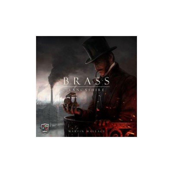 Brass Lancashire - EN