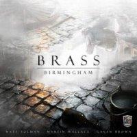 Brass Birmingham - EN