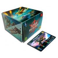 Legion - Deckbox - Star Realms Flip Box