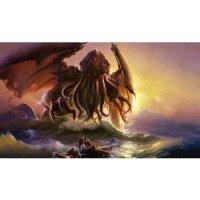 Kraken Wargames Playmats - Cthulhu