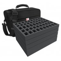Feldherr MAXI Figure Case for 150 standard sized figures...