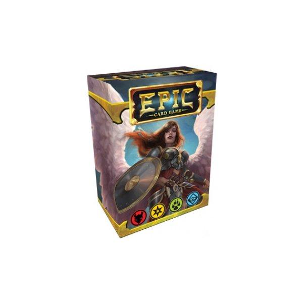Epic Card Game - EN