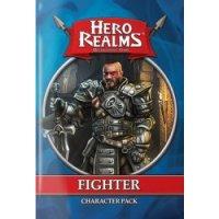 Hero Realms: Character Pack - Fighter - EN