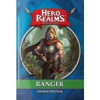 Hero Realms: Character Pack - Ranger - EN