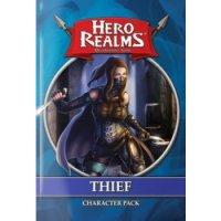 Hero Realms: Character Pack - Thief - EN