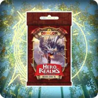 Hero Realms - Dragon Boss Deck - EN