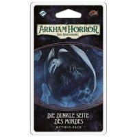 Arkham Horror: LCG - Die dunkle Seite des Mondes...